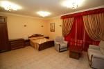 люкс + спальня