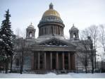 Исакиевский собор.