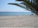 Пляжи Калликратии